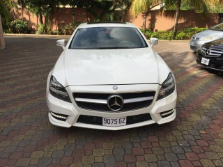 2012 Mercedes Benz CLS550 for sale in Kingston / St. Andrew, Jamaica