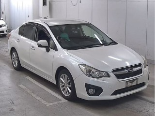 2012 Subaru G4 Eyesight for sale in St. Ann, Jamaica