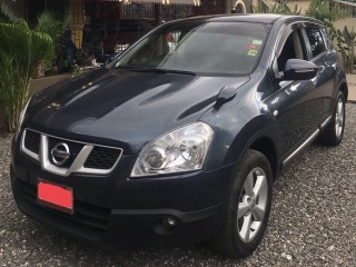 2012 Nissan Dualis for sale in Kingston / St. Andrew, Jamaica
