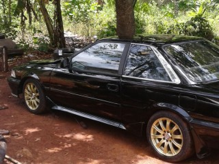'89 Toyota levin for sale in Jamaica