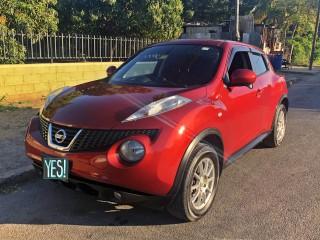 2012 Nissan juke for sale in Kingston / St. Andrew, Jamaica