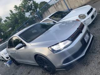 2014 Volkswagen Jetta TSI for sale in Kingston / St. Andrew, Jamaica