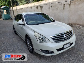 2010 Nissan Teana for sale in Kingston / St. Andrew, Jamaica