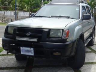 2001 Nissan Xterra Pathfinder for sale in Portland, Jamaica