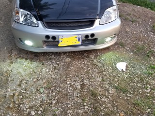 '99 Honda civic for sale in Jamaica