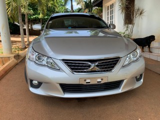 2011 Toyota MarkX for sale in Manchester, Jamaica