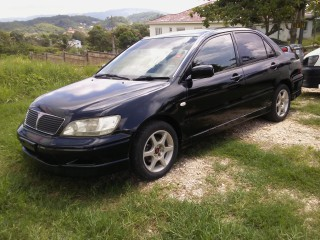2001 Mitsubishi Lancer for sale in Manchester, Jamaica