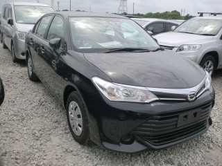 2015 Toyota AXIO   2WD for sale in Kingston / St. Andrew, Jamaica