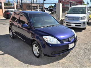 2006 Mazda Demio for sale in Kingston / St. Andrew, Jamaica