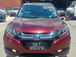 2015 Honda VEZEL for sale in Clarendon, Jamaica