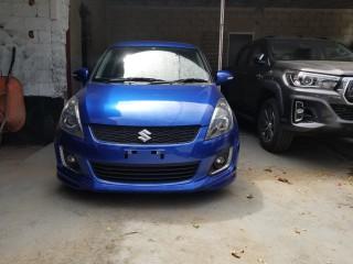 '15 Suzuki SWIFT RS for sale in Jamaica