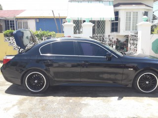 '05 BMW 5 for sale in Jamaica