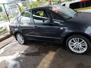 2013 Suzuki Sx4 for sale in Kingston / St. Andrew, Jamaica
