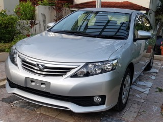 2015 Toyota Allion G for sale in Kingston / St. Andrew, Jamaica