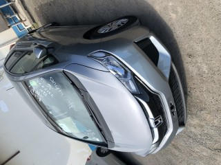 '17 Honda Fit for sale in Jamaica