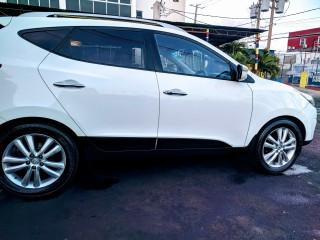 2011 Hyundai Tucson for sale in Kingston / St. Andrew, Jamaica