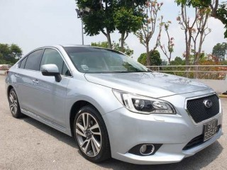 2015 Subaru LEGACY 25 for sale in Kingston / St. Andrew, Jamaica