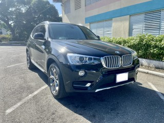 2017 BMW X3 XDrive 20d for sale in Kingston / St. Andrew, Jamaica
