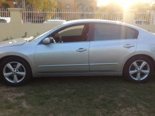 2008 Nissan Altima for sale in Kingston / St. Andrew, Jamaica