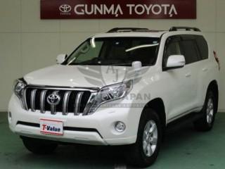 2014 Toyota LANDCRUISER PRADO TXL for sale in Kingston / St. Andrew, Jamaica