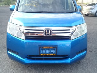 2010 Honda Stepwagon for sale in Manchester, Jamaica