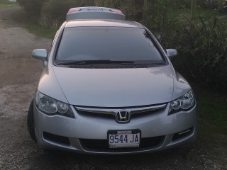 2007 Honda Civic for sale in Hanover, Jamaica