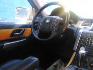 2006 Land Rover Range Rover Sport for sale in Kingston / St. Andrew, Jamaica