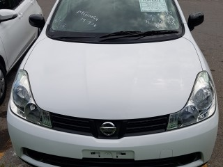 2014 Nissan Wingroad for sale in St. James, Jamaica