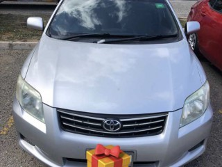 2009 Toyota Axio for sale in Kingston / St. Andrew, Jamaica
