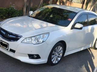 2011 Subaru Legacy for sale in Kingston / St. Andrew, Jamaica