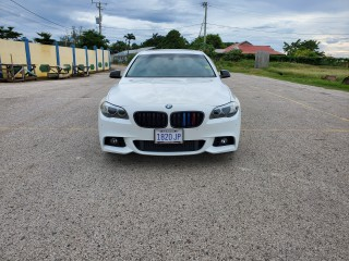 2014 BMW 5 series for sale in Hanover, Jamaica