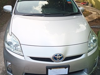 2011 Toyota Prius for sale in Kingston / St. Andrew, Jamaica