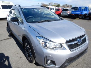 2017 Subaru XV for sale in Kingston / St. Andrew, Jamaica