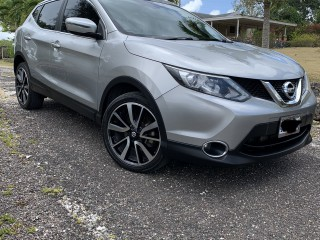 2016 Nissan Qashqai for sale in Kingston / St. Andrew, Jamaica