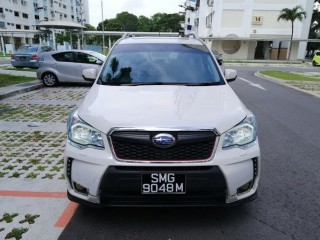 2015 Subaru FORESTER XT for sale in Kingston / St. Andrew, Jamaica