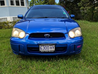 2004 Subaru Imprezza for sale in Manchester, Jamaica