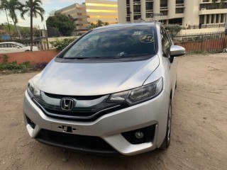 2015 Honda Fit for sale in Kingston / St. Andrew,