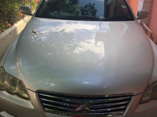 2007 Toyota MarkX for sale in Kingston / St. Andrew, Jamaica