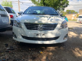2014 Toyota Premio for sale in Kingston / St. Andrew, Jamaica