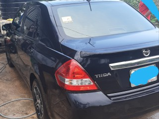 2011 Nissan Tiida Limited Edition for sale in St. James, Jamaica