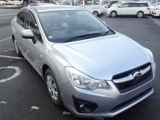 2014 Subaru Impreza G4 for sale in Manchester, Jamaica