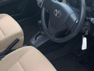 2014 Toyota Corolla Axio Mcar for sale in St. Elizabeth, Jamaica