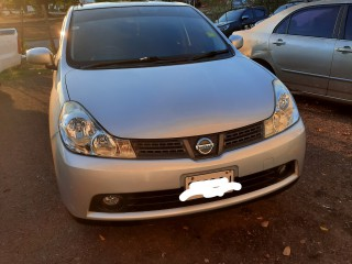 2015 Nissan Wingroad for sale in St. James, Jamaica