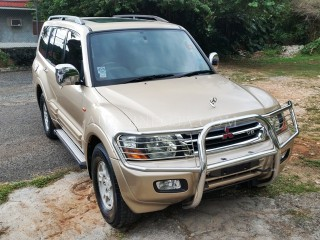 2001 Mitsubishi Pajero for sale in St. James, Jamaica