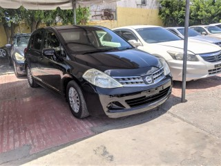 2009 Toyota TIIDA for sale in Kingston / St. Andrew, Jamaica