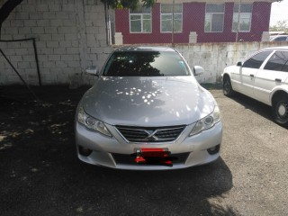 2011 Toyota MarkX for sale in Jamaica
