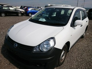 2013 Nissan Ad wagon for sale in Trelawny, Jamaica