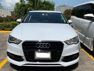 2015 Audi A3 18T for sale in Kingston / St. Andrew, Jamaica