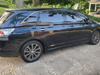 2012 Toyota MARK X ZIO for sale in St. James, Jamaica