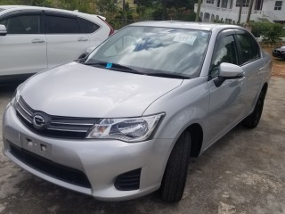 2015 Toyota Axio for sale in Manchester, Jamaica